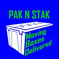 Pak N Stak Logo