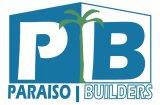 Paraiso Builders Logo