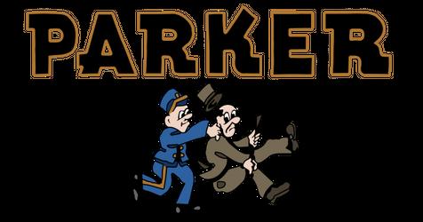 Parker Transfer & Storage Logo