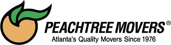 Peachtree Movers Logo