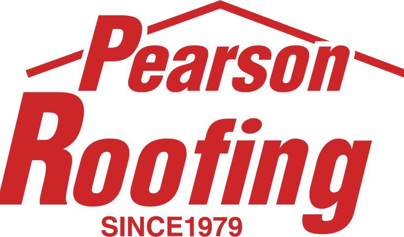 Pearson Roofing, Inc. - Flower Mound Logo
