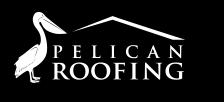 Pelican Roofing Company Logo