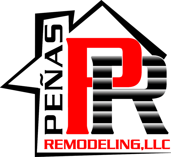 Peña's Remodeling LLC Logo