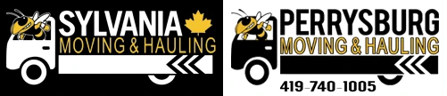 Perrysburg Moving and Hauling LLC Logo