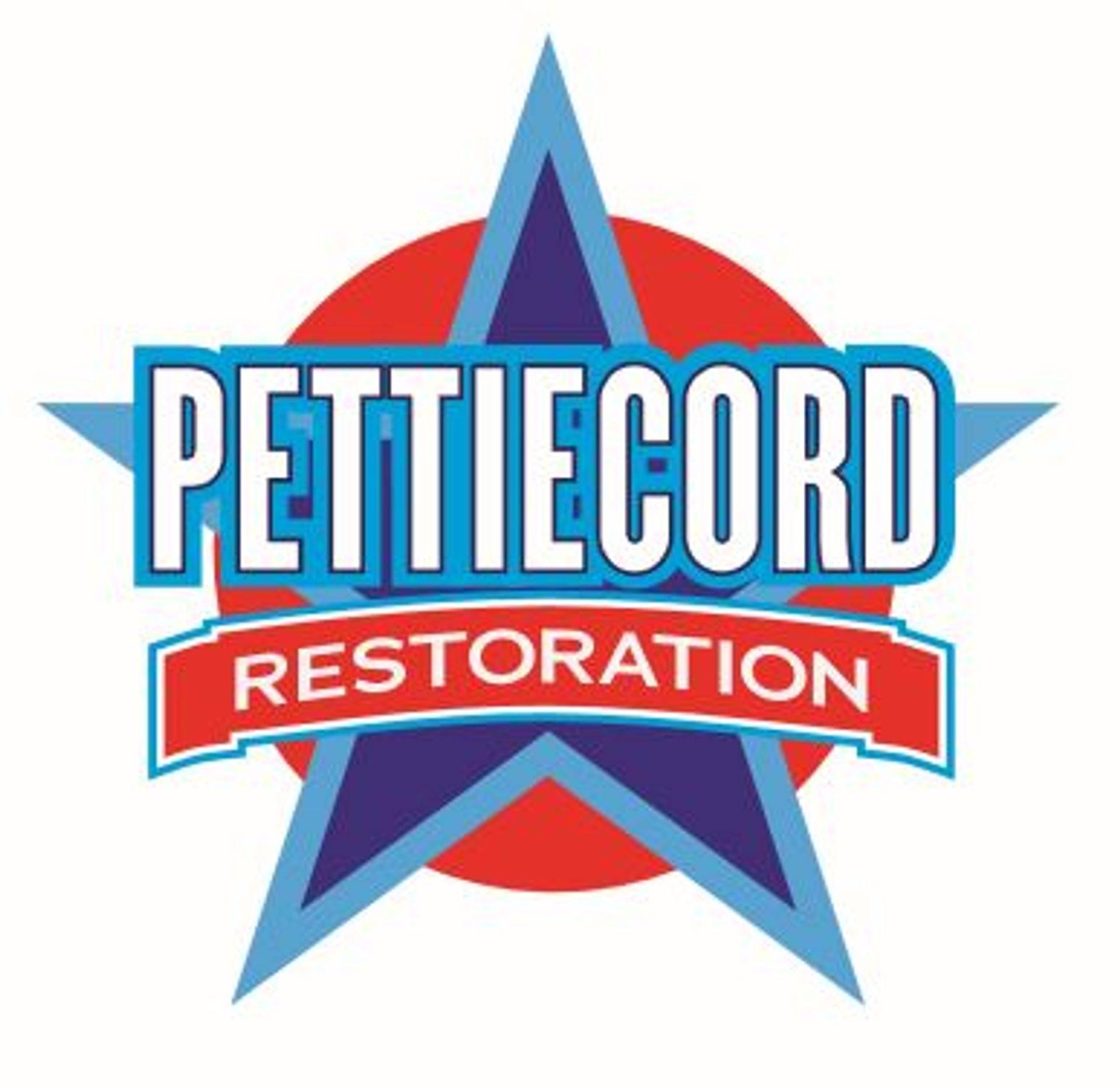 Pettiecord Restoration, LLC Logo