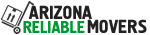 Arizona Reliable Movers Logo