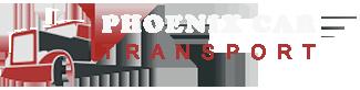 Phoenix Car Transport Logo