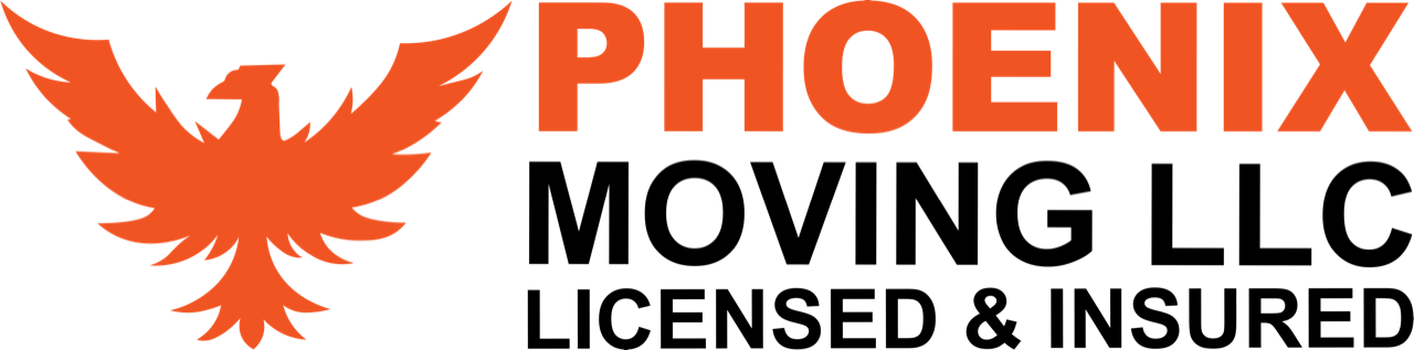 Phoenix Moving LLC  Logo
