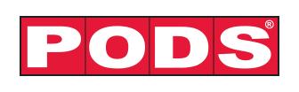 PODS of Phoenix Logo
