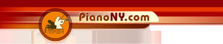 Piano Land Movers & Storage Logo