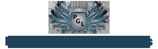 Platinum Global Logistics Logo