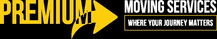 Premium Moving Services Logo