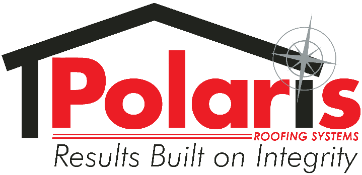 Polaris Roofing Systems Logo