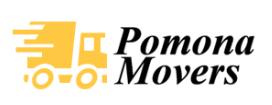 Pomona Movers Logo