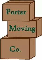 Porter Moving Company Logo