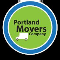 Portland Movers Company Logo