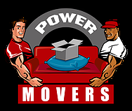 Power Movers Logo