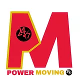 Power Moving 24/7 Logo