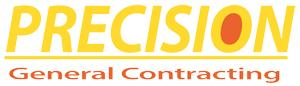 Precision General Contracting Logo
