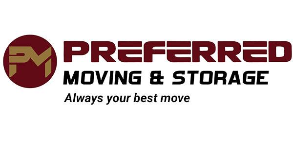 Preferred Movers MA Logo