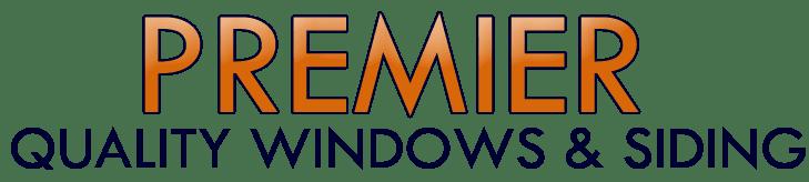 Premier Quality Windows & Siding, Inc. Logo