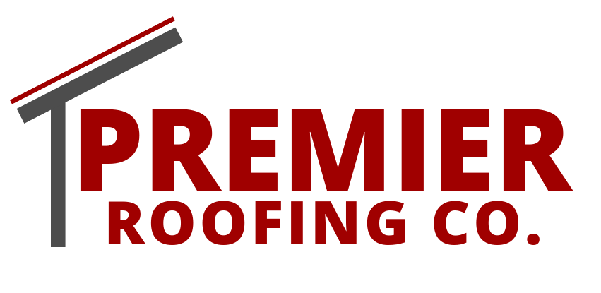 Premier Roofing Co. Logo