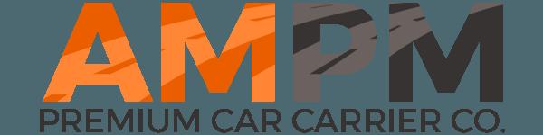 AMPM Premium Car Carrier Co. Logo