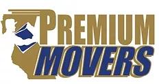 Premium Movers Inc. Logo