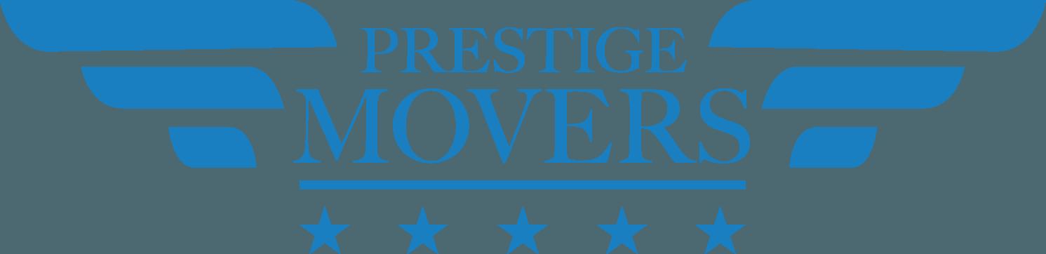 Prestige Movers CA Logo