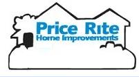 Price-Rite Home Improvements Inc Logo
