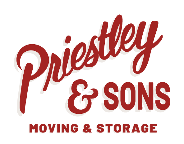 Priestley and Sons Moving & Storage, Inc. Logo