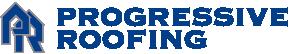 Progressive Roofing Logo