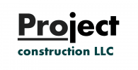 Project Construction LLC Logo