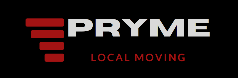 Pryme Local Moving  Logo