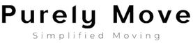 Purely Move, LLC Logo