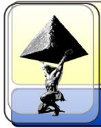Pyramid Movers Logo