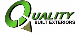 Quality Built Exteriors Logo