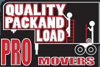 Quality Pack & Load Logo