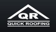 Quick Roofing - Des Moines Logo