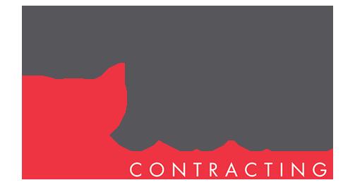 RAE Contracting Logo
