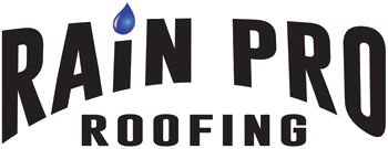 Rain Pro Roofing, LLC Logo