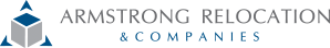 Armstrong Relocation - Raleigh Logo