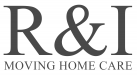 R&I Moving and Home Care  Logo