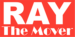Ray the Mover Logo