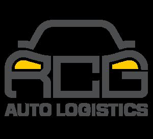 RCG Auto Transport Logo