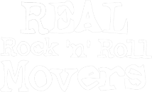 REAL RocknRoll Movers Logo