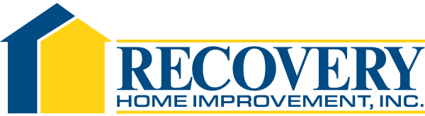Recovery Roofing & Home Improvement, Inc. Logo