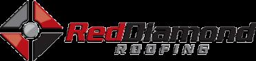 Red Diamond Roofing Logo