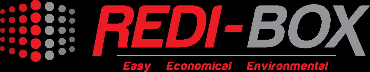 Redi-Box Logo