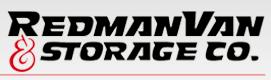 Redman Van & Storage Co. Logo